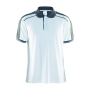 Craft Noble polo pique shirt men white 4xl