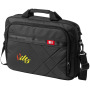"15.6"" laptop tablet tas - Zwart"