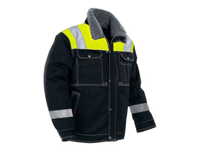 1179  Winter Jacket