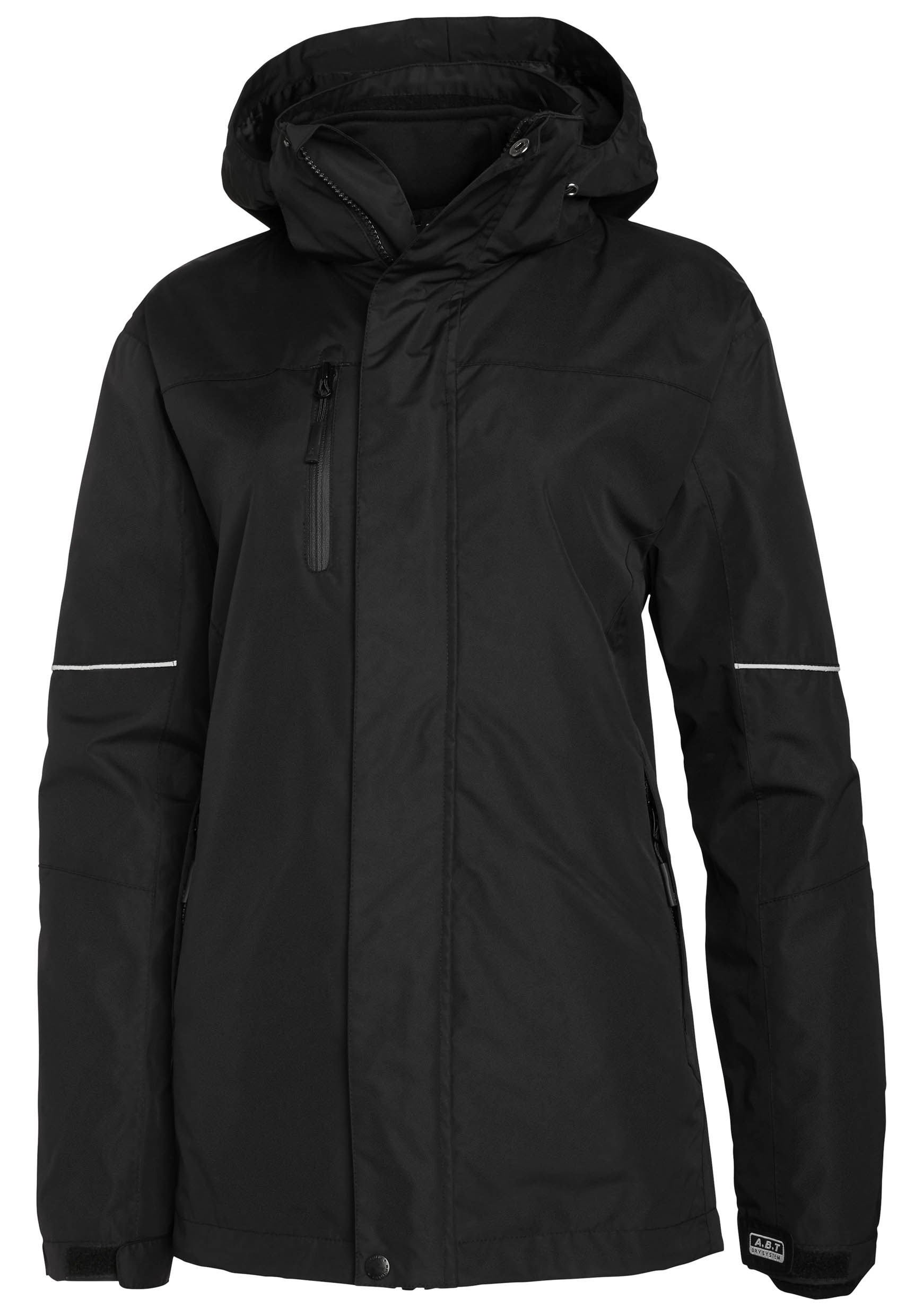 Matterhorn MH-952D 3-in-1 Jacket Ladies Black 34