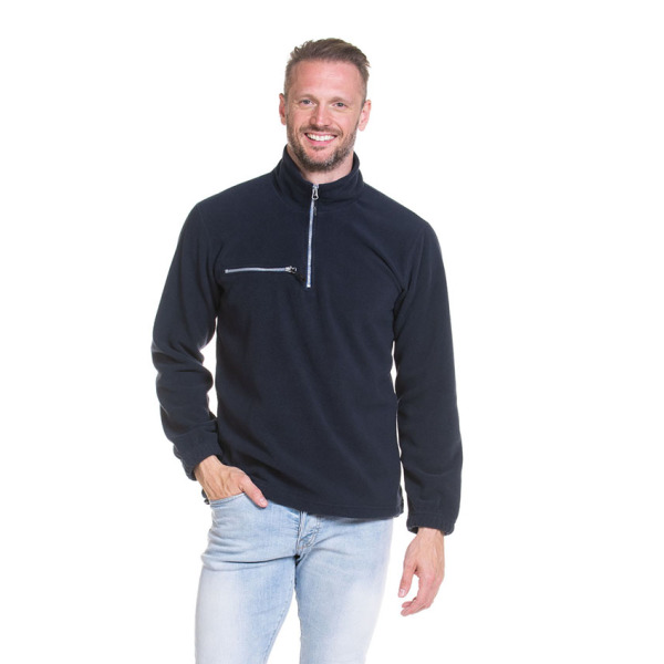L&S Polar Fleece Sweater