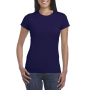 Gildan T-shirt SoftStyle SS for her cobalt XXL