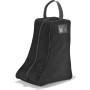 Boot bag black / graphite grey one size