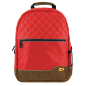 Classic Backpack BO red