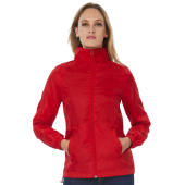 Ladies' Midseason Windbreaker - JWI61