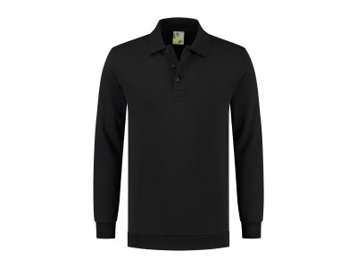 L&S Polosweater Workwear Uni