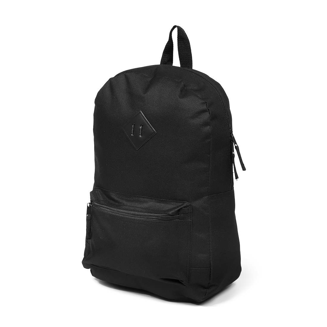 Urban Tourist Backpack RPET Black