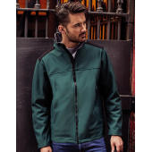 Russell Workwear Soft Shell Jacket