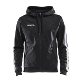 Craft Pro Control Hood Jacket M Jackets & Vests