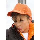 Boston junior cap red one size