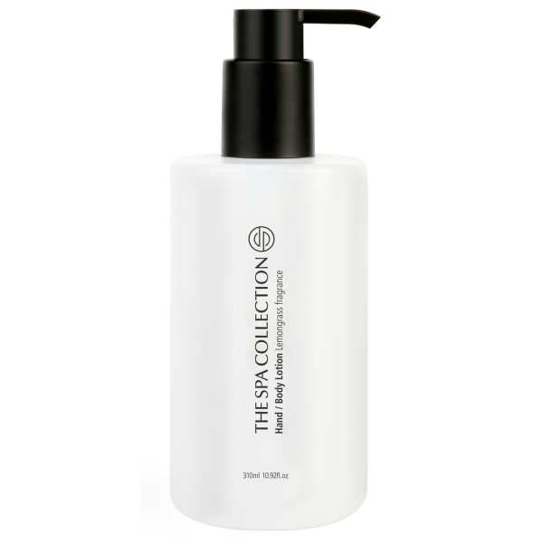 TSC Lemongrass Hand & Body Lotion 310ML