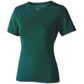 Nanaimo short sleeve ladies T-shirt