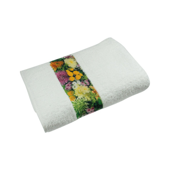 Sophie Muval Towel with Polyester Border