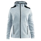 Craft Noble Hood Fleece Women