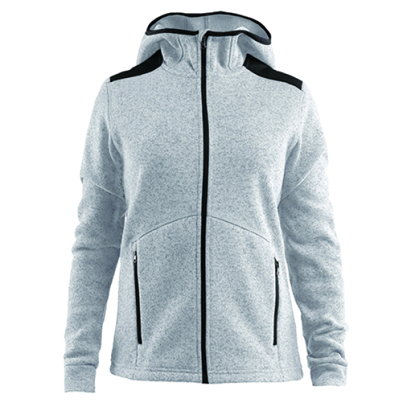 Craft Noble Hood Fleece Women Hoodies & Sweatshirts