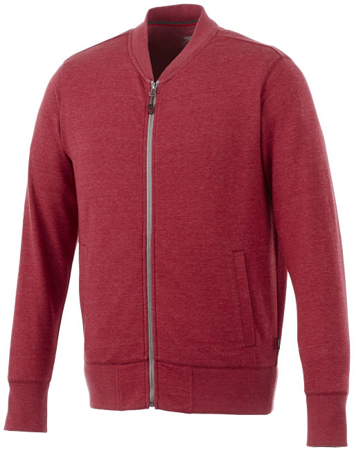 Stony unisex jack - Heather red - XS