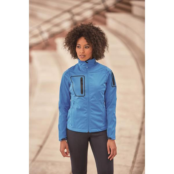 Ladies Sportshell 5000 Jacket