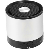 Greedo Bluetooth® aluminium speaker - Zilver
