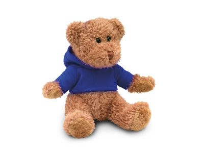 JOHNNY - Teddy bear plus with t-shirt