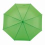 "Autom. golf umbrella,""Subway""light green"