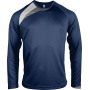 sporty navy / white / storm grey xxl