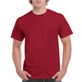 Gildan T-shirt Ultra Cotton SS Cardinal Red M
