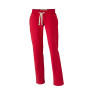 Ladies' Vintage Pants rood