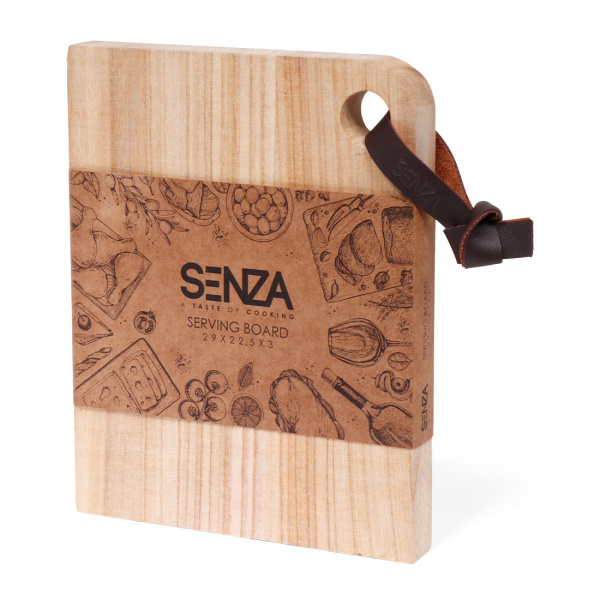 SENZA Serving board 29x23cm