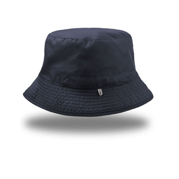 Bucket Pocket Hat