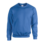 Heavy Blend™ Ronde hals Sweatshirt L Royal