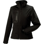 Ladies' sport shell 5000 jacket