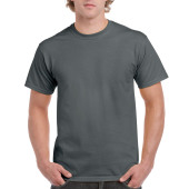 Gildan T-shirt Ultra Cotton SS Charcoal L