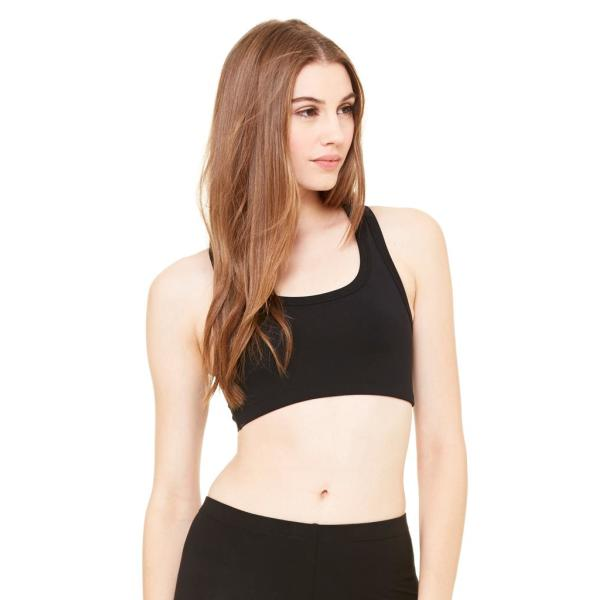 Bella Ladies Sports Bra