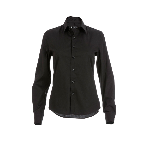 THC PARIS WOMEN. Women's poplin shirt