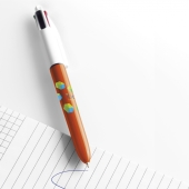 BIC® 4 Colours Fine balpen