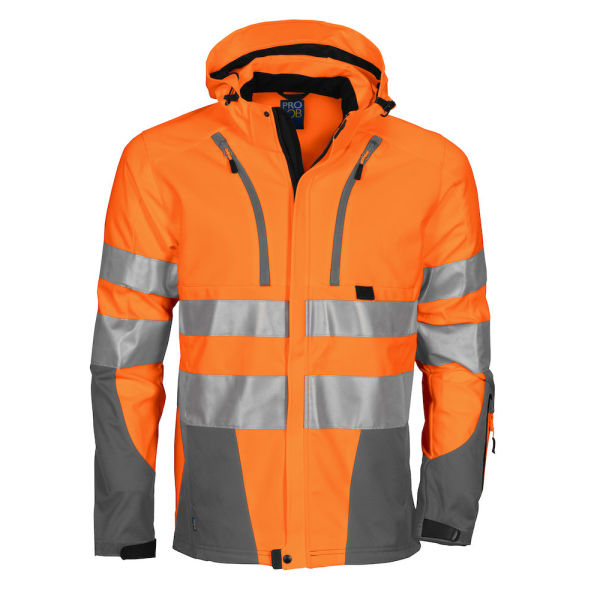PROJOB 6419 SHELL JACKET