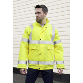 Core Hi-Vis Winter Blouson