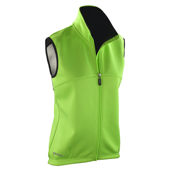 Spiro Ladies' Airflow Gilet