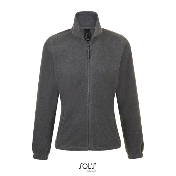 NORTH WOMEN - NORTH-WOMEN Fleece-300g
