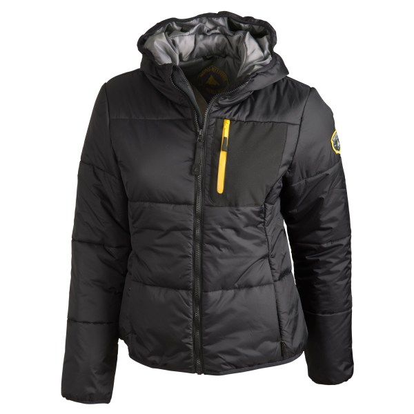 Matterhorn MH-613D Winter Quilted Jacket Ladies