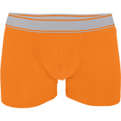 Boxershorts orange xxl