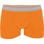 Boxershorts orange xl