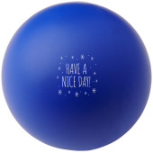 Cool anti-stress bal - Koningsblauw