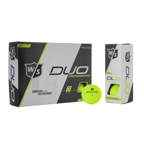 Wilson Duo Professional Optix