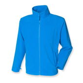 Heren Microfleece Jack
