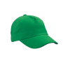 5 Panel Cap varengroen