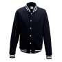 College Jacket XS Oxford Navy