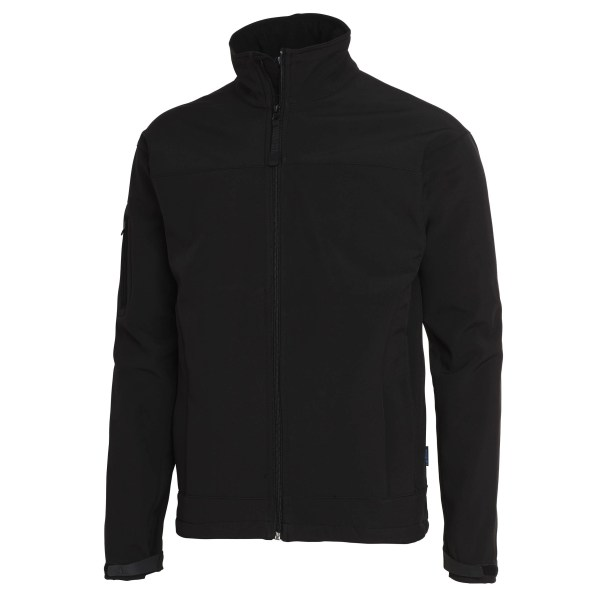 MH-163 Softshell Jacket