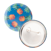 PinBadge Maxi - button met pin