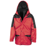 Alaska 3-in-1 Jack 3XL Red/Black